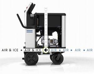 PCS60-AirFlow